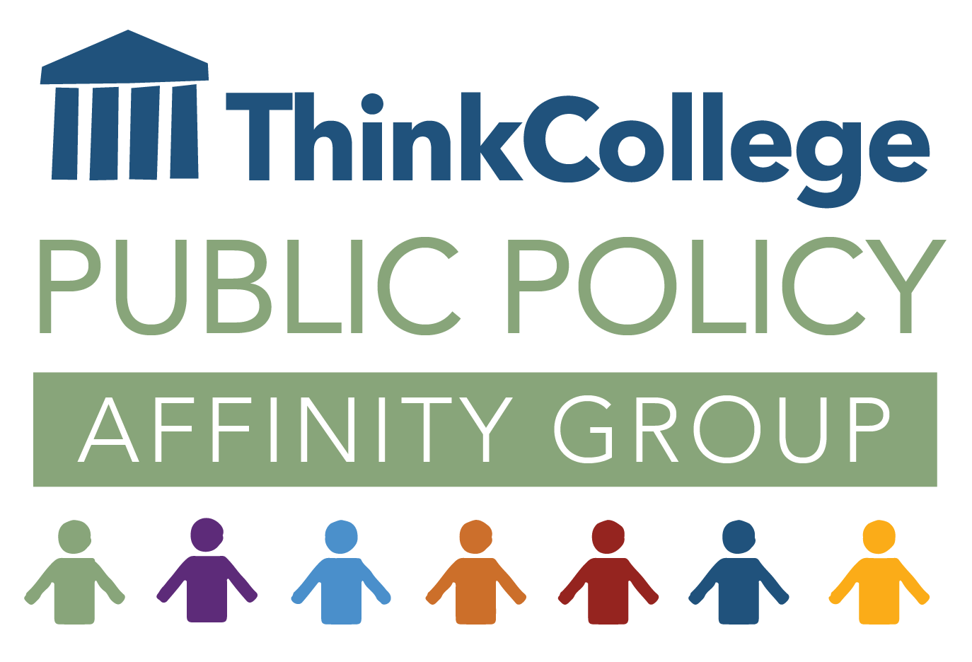 Public Policy Affinity Group Logo