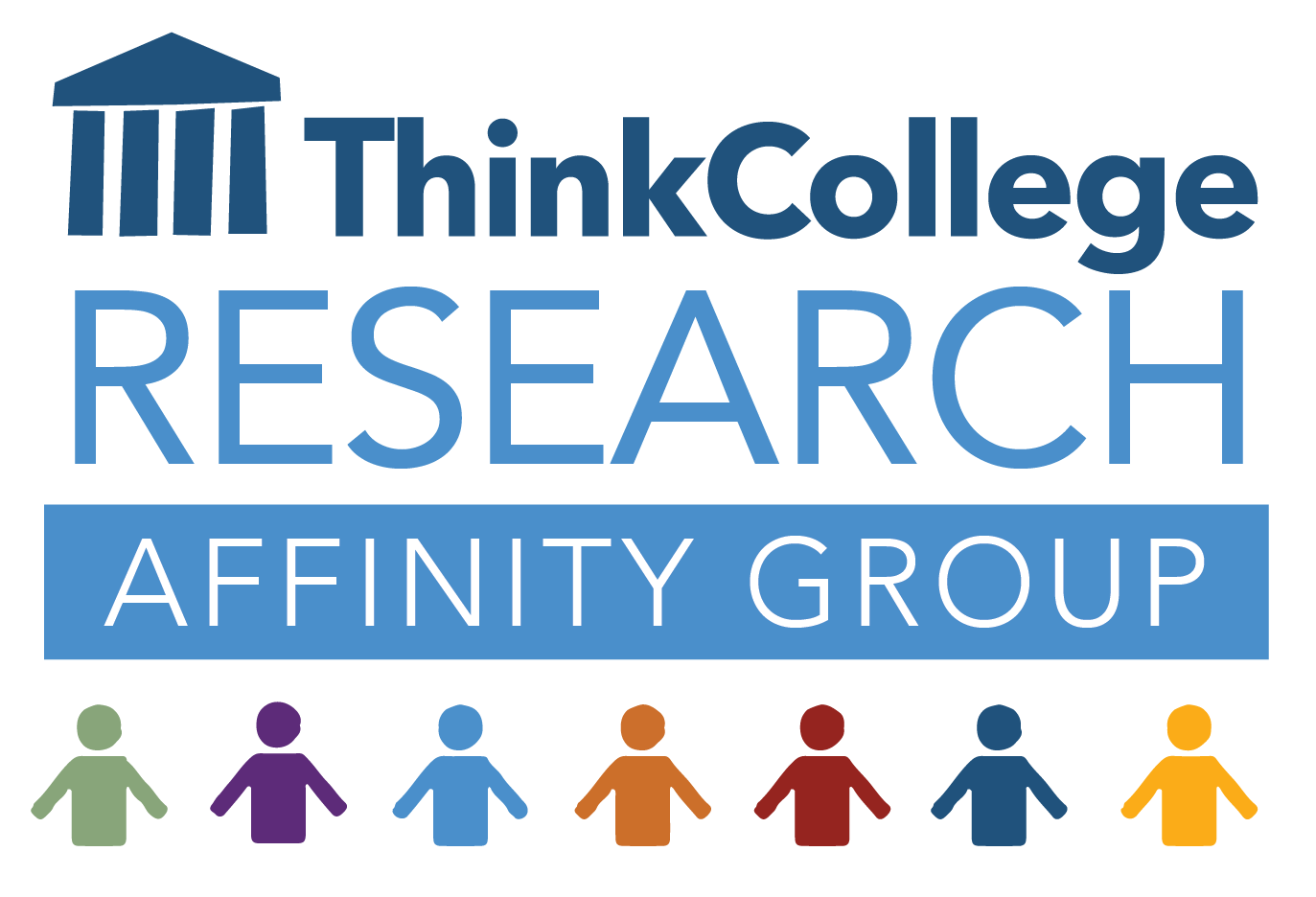 Research Affinity Group Logo