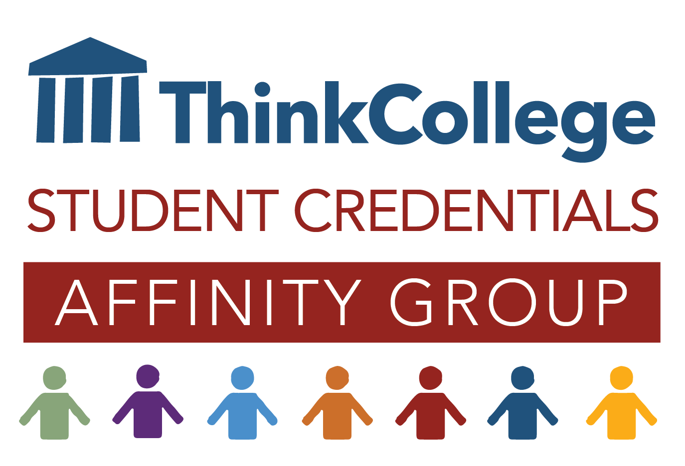 Student Credentials Affinity Group