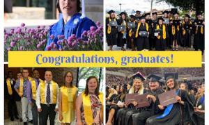 2019 College graduates