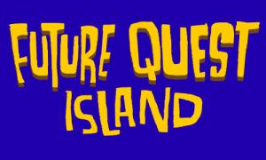 Future Quest Island logo