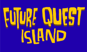 Future Quest Island logo
