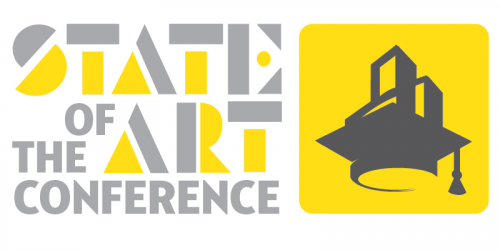 State of the Art Conference logo