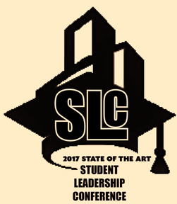 Student Leadership Conference logo